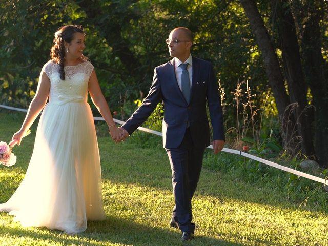 La boda de Vanesa y Óscar