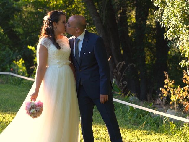 La boda de Óscar y Vanesa en Arenas De San Pedro, Ávila 5