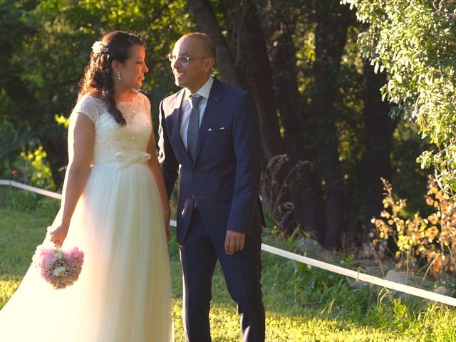 La boda de Óscar y Vanesa en Arenas De San Pedro, Ávila 6