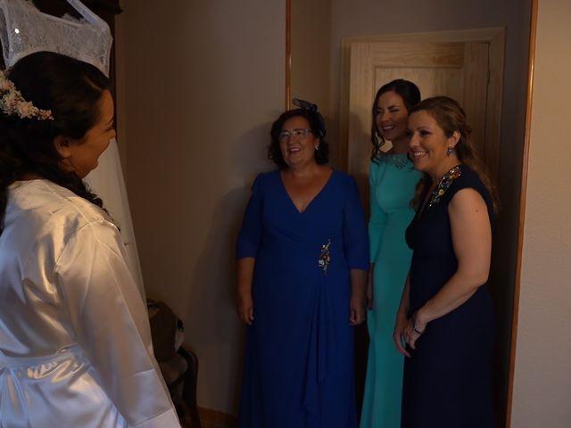 La boda de Óscar y Vanesa en Arenas De San Pedro, Ávila 11