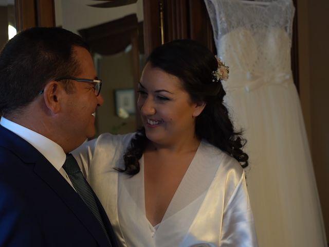 La boda de Óscar y Vanesa en Arenas De San Pedro, Ávila 12