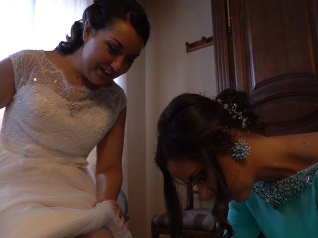 La boda de Óscar y Vanesa en Arenas De San Pedro, Ávila 25