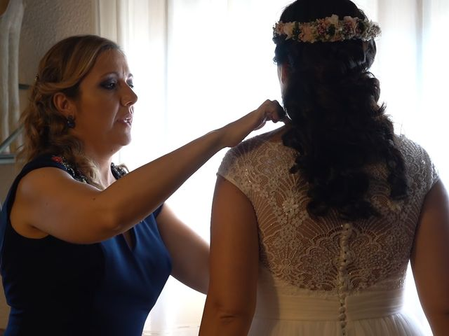 La boda de Óscar y Vanesa en Arenas De San Pedro, Ávila 26