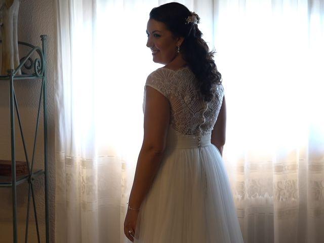La boda de Óscar y Vanesa en Arenas De San Pedro, Ávila 28