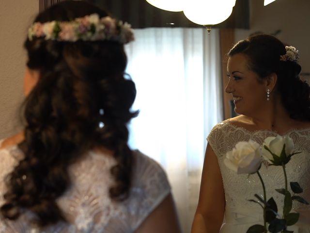 La boda de Óscar y Vanesa en Arenas De San Pedro, Ávila 32