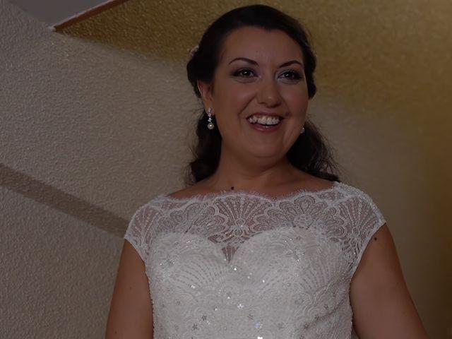 La boda de Óscar y Vanesa en Arenas De San Pedro, Ávila 37