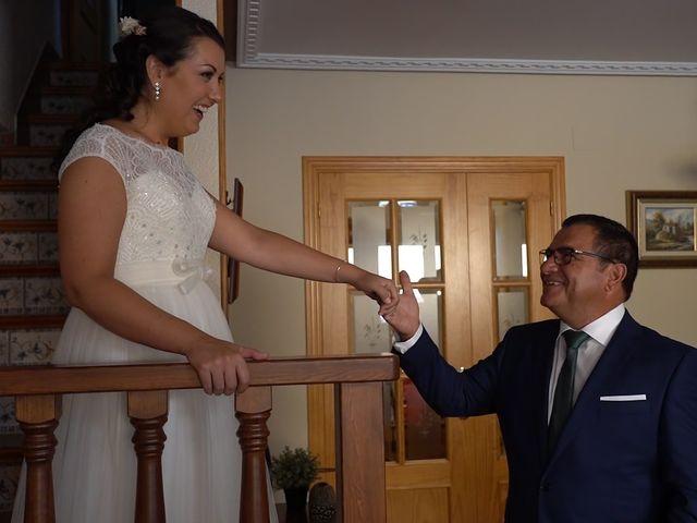 La boda de Óscar y Vanesa en Arenas De San Pedro, Ávila 38