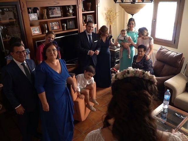 La boda de Óscar y Vanesa en Arenas De San Pedro, Ávila 39