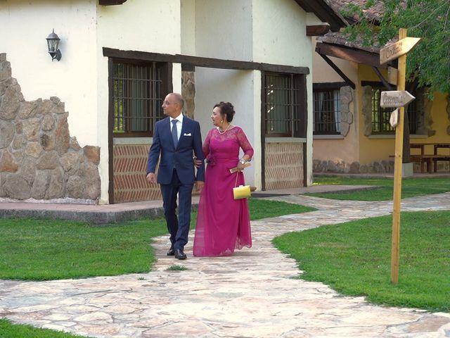 La boda de Óscar y Vanesa en Arenas De San Pedro, Ávila 55