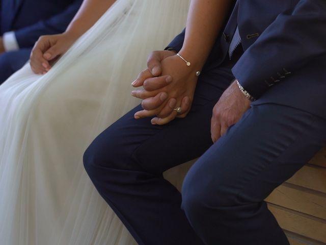 La boda de Óscar y Vanesa en Arenas De San Pedro, Ávila 62
