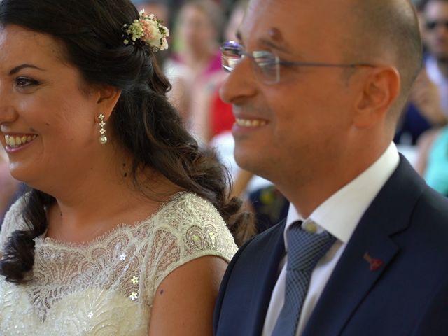La boda de Óscar y Vanesa en Arenas De San Pedro, Ávila 64
