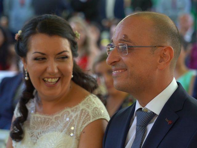 La boda de Óscar y Vanesa en Arenas De San Pedro, Ávila 67