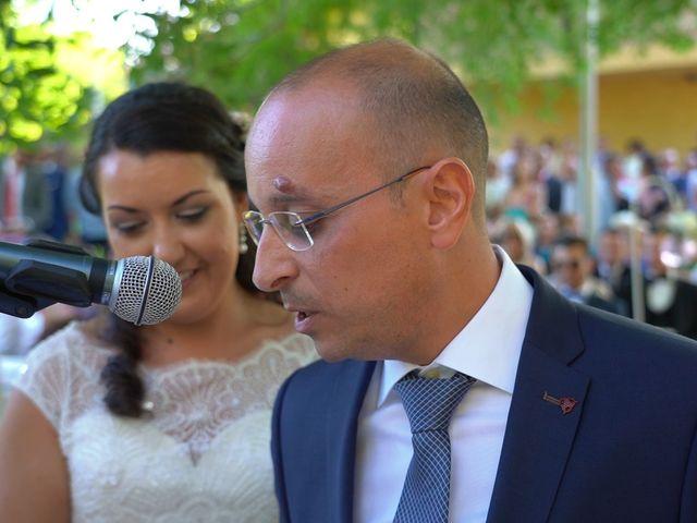 La boda de Óscar y Vanesa en Arenas De San Pedro, Ávila 74