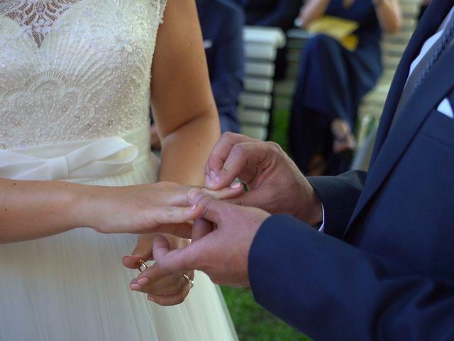 La boda de Óscar y Vanesa en Arenas De San Pedro, Ávila 75