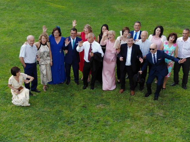 La boda de Óscar y Vanesa en Arenas De San Pedro, Ávila 87