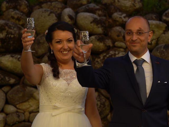 La boda de Óscar y Vanesa en Arenas De San Pedro, Ávila 89