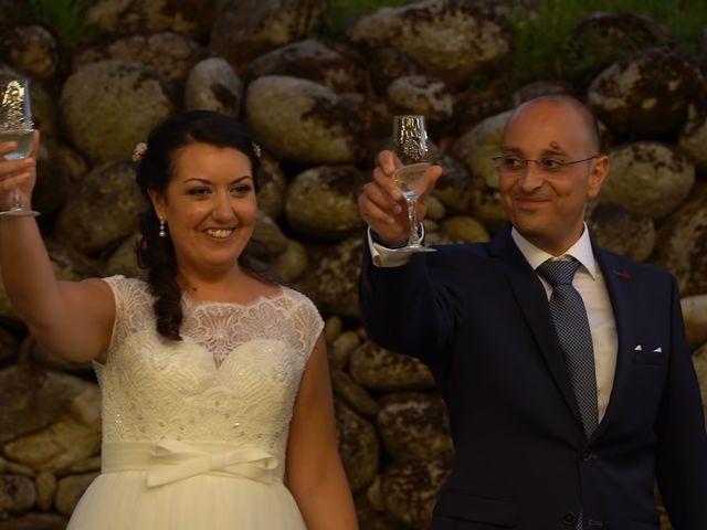 La boda de Óscar y Vanesa en Arenas De San Pedro, Ávila 90