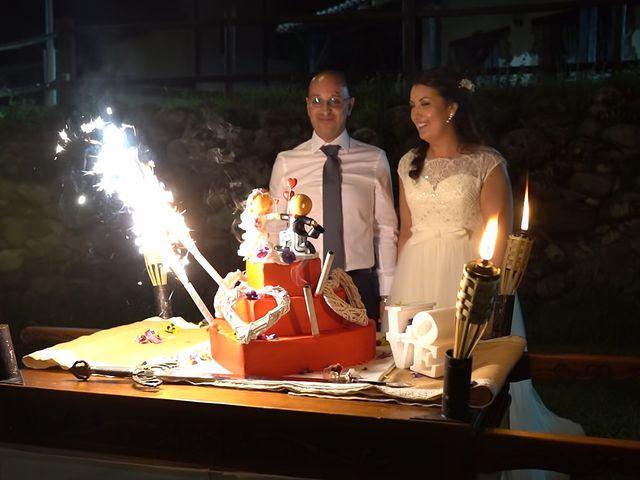 La boda de Óscar y Vanesa en Arenas De San Pedro, Ávila 93