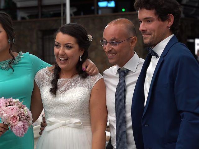 La boda de Óscar y Vanesa en Arenas De San Pedro, Ávila 98