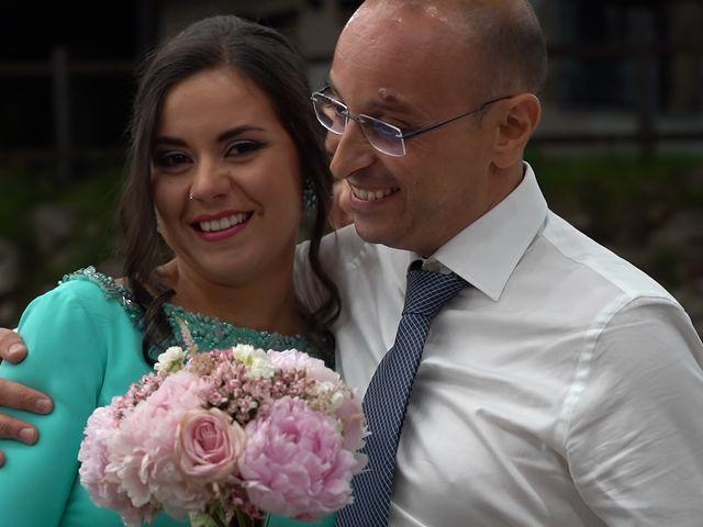 La boda de Óscar y Vanesa en Arenas De San Pedro, Ávila 99