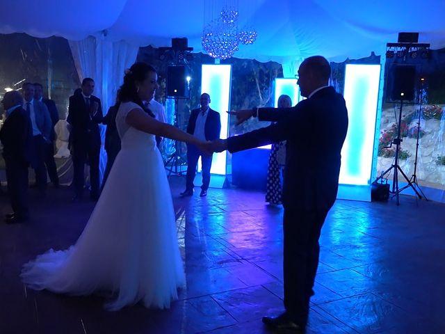 La boda de Óscar y Vanesa en Arenas De San Pedro, Ávila 103