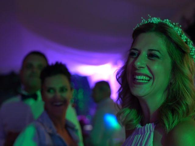 La boda de Óscar y Vanesa en Arenas De San Pedro, Ávila 113