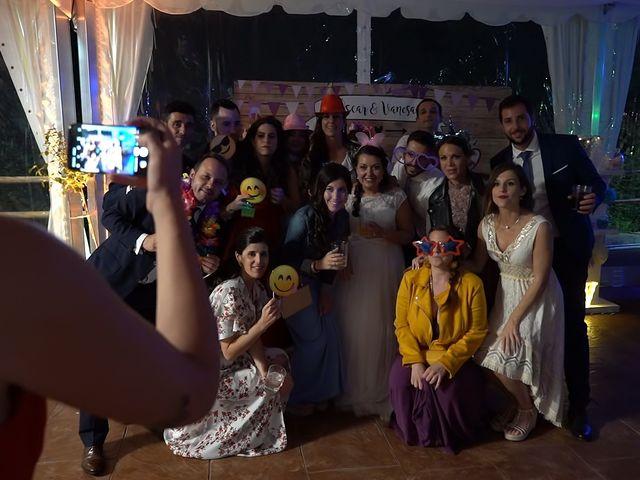 La boda de Óscar y Vanesa en Arenas De San Pedro, Ávila 116