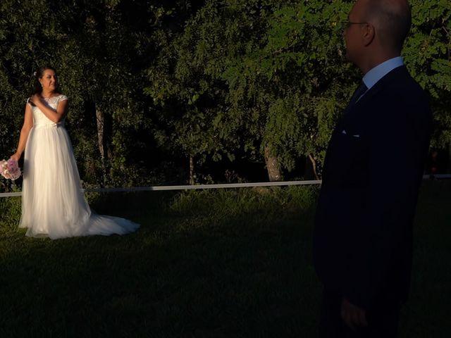 La boda de Óscar y Vanesa en Arenas De San Pedro, Ávila 117