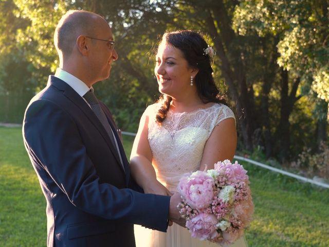La boda de Óscar y Vanesa en Arenas De San Pedro, Ávila 120