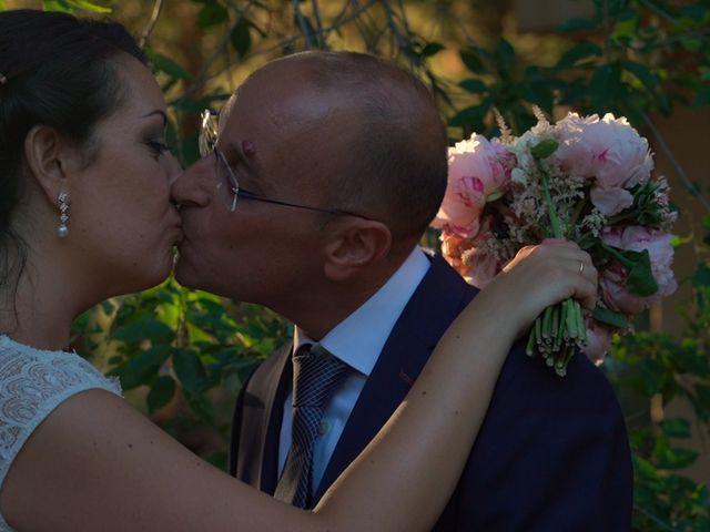 La boda de Óscar y Vanesa en Arenas De San Pedro, Ávila 124