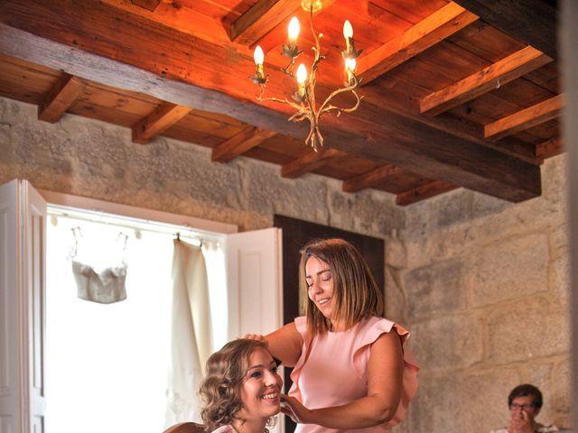 La boda de Rubén y Ángela en Vigo, Pontevedra 16