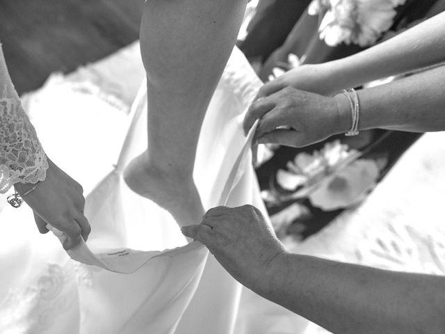 La boda de Rubén y Ángela en Vigo, Pontevedra 28