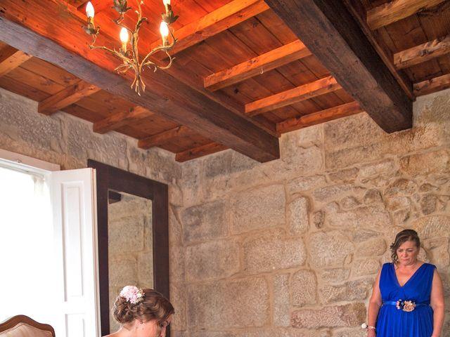 La boda de Rubén y Ángela en Vigo, Pontevedra 30