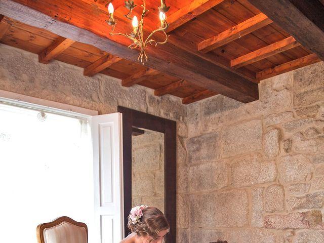 La boda de Rubén y Ángela en Vigo, Pontevedra 32