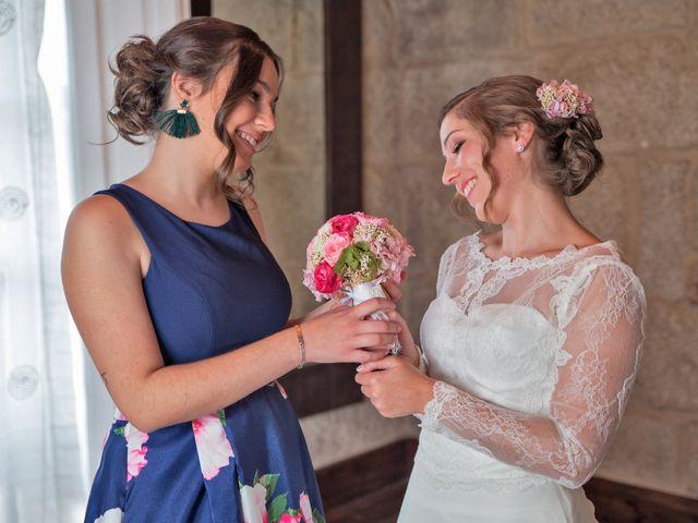 La boda de Rubén y Ángela en Vigo, Pontevedra 34