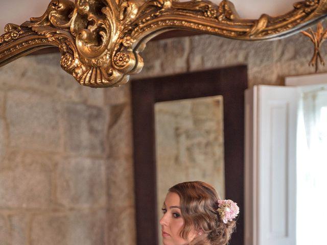 La boda de Rubén y Ángela en Vigo, Pontevedra 37