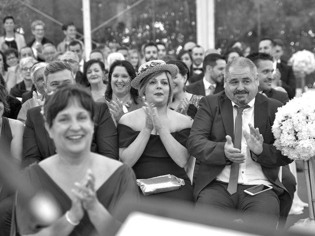 La boda de Rubén y Ángela en Vigo, Pontevedra 43
