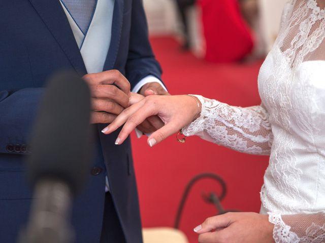 La boda de Rubén y Ángela en Vigo, Pontevedra 44