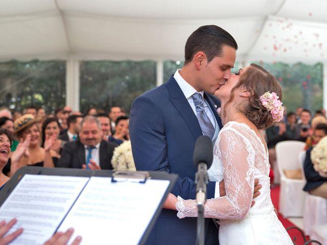 La boda de Rubén y Ángela en Vigo, Pontevedra 45