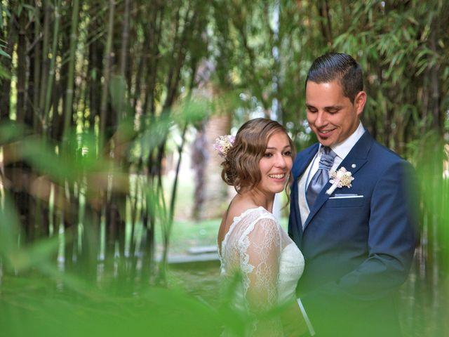 La boda de Rubén y Ángela en Vigo, Pontevedra 49