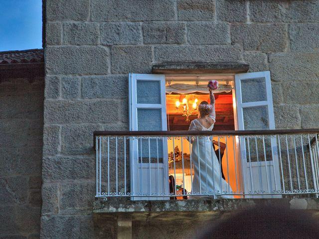 La boda de Rubén y Ángela en Vigo, Pontevedra 55