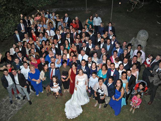La boda de Rubén y Ángela en Vigo, Pontevedra 58