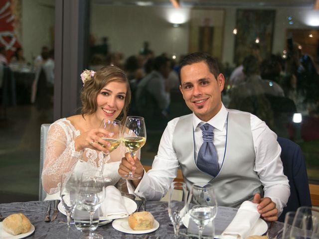 La boda de Rubén y Ángela en Vigo, Pontevedra 60