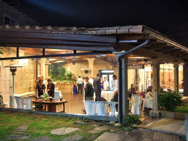 La boda de Rubén y Ángela en Vigo, Pontevedra 62