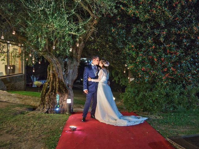 La boda de Rubén y Ángela en Vigo, Pontevedra 63