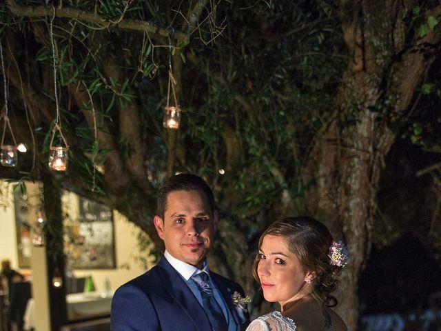 La boda de Rubén y Ángela en Vigo, Pontevedra 64