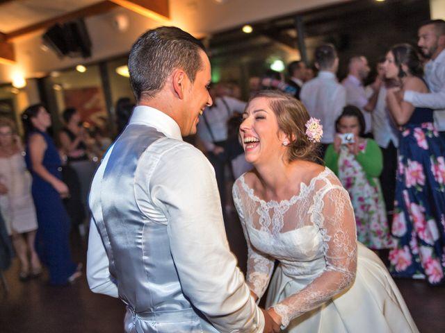 La boda de Rubén y Ángela en Vigo, Pontevedra 66