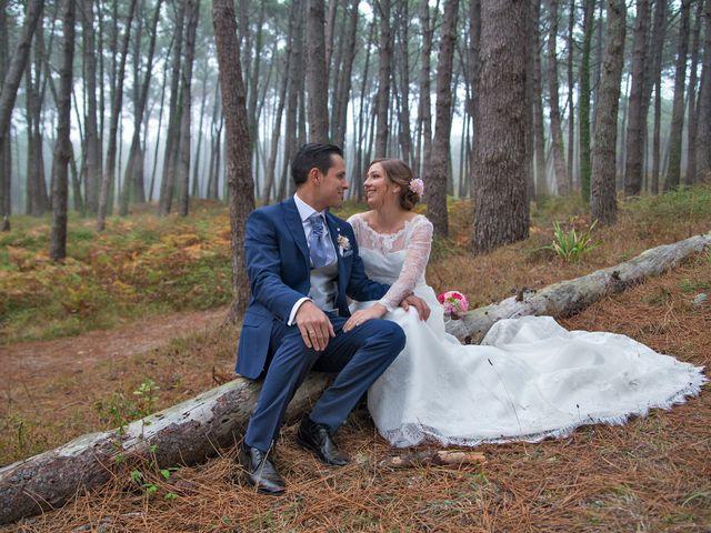 La boda de Rubén y Ángela en Vigo, Pontevedra 71