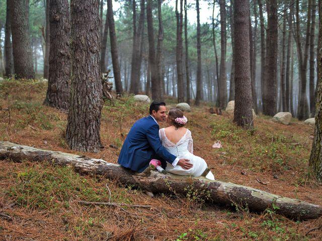 La boda de Rubén y Ángela en Vigo, Pontevedra 73
