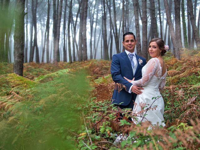 La boda de Rubén y Ángela en Vigo, Pontevedra 78